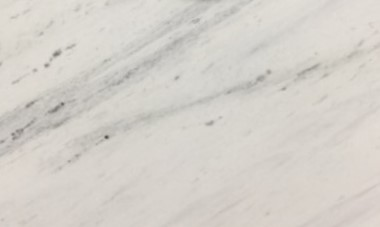 Bianco Bernina Polished 3CM