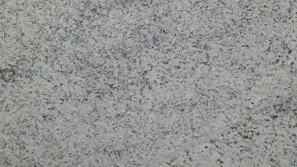 Giallo Ornamental White Polished 3CM