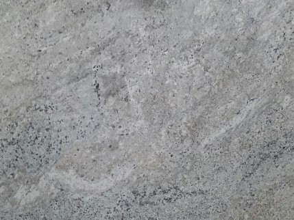 Snow White Granite Polished 3CM
