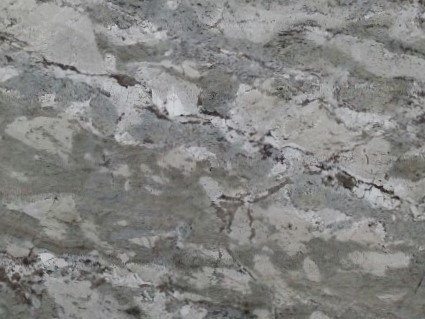 Taupe White Polished 3CM