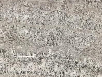 White Torroncino Polished 3CM