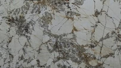 Blanc Du Blanc White Leathered 3CM