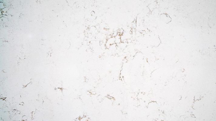 Bianco Perla Quartz 3CM