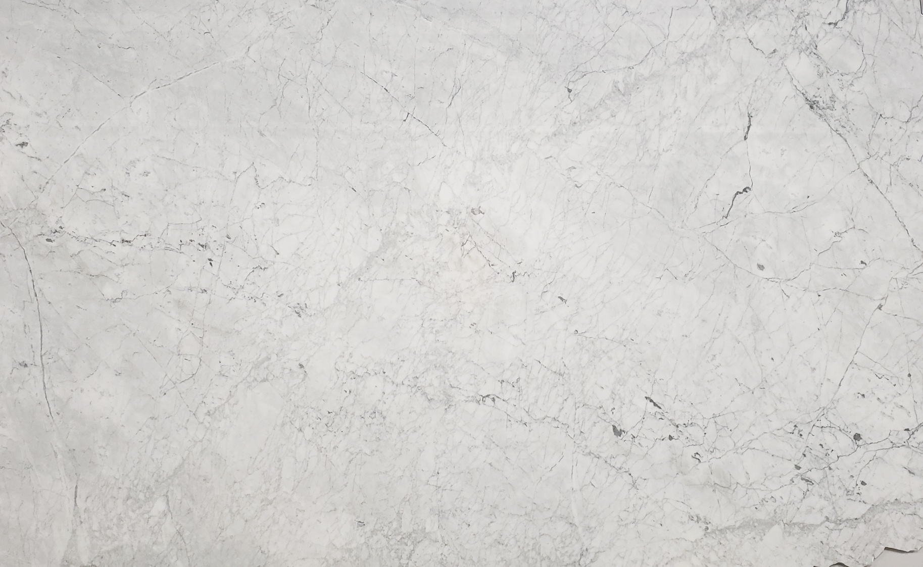 Bianco Carrara Polished 2CM