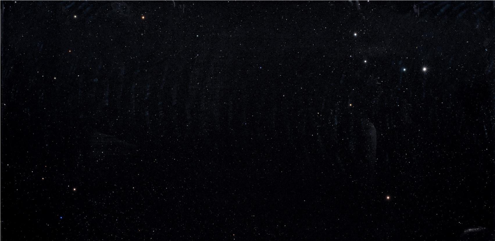 Black Galaxy Quartz 3CM