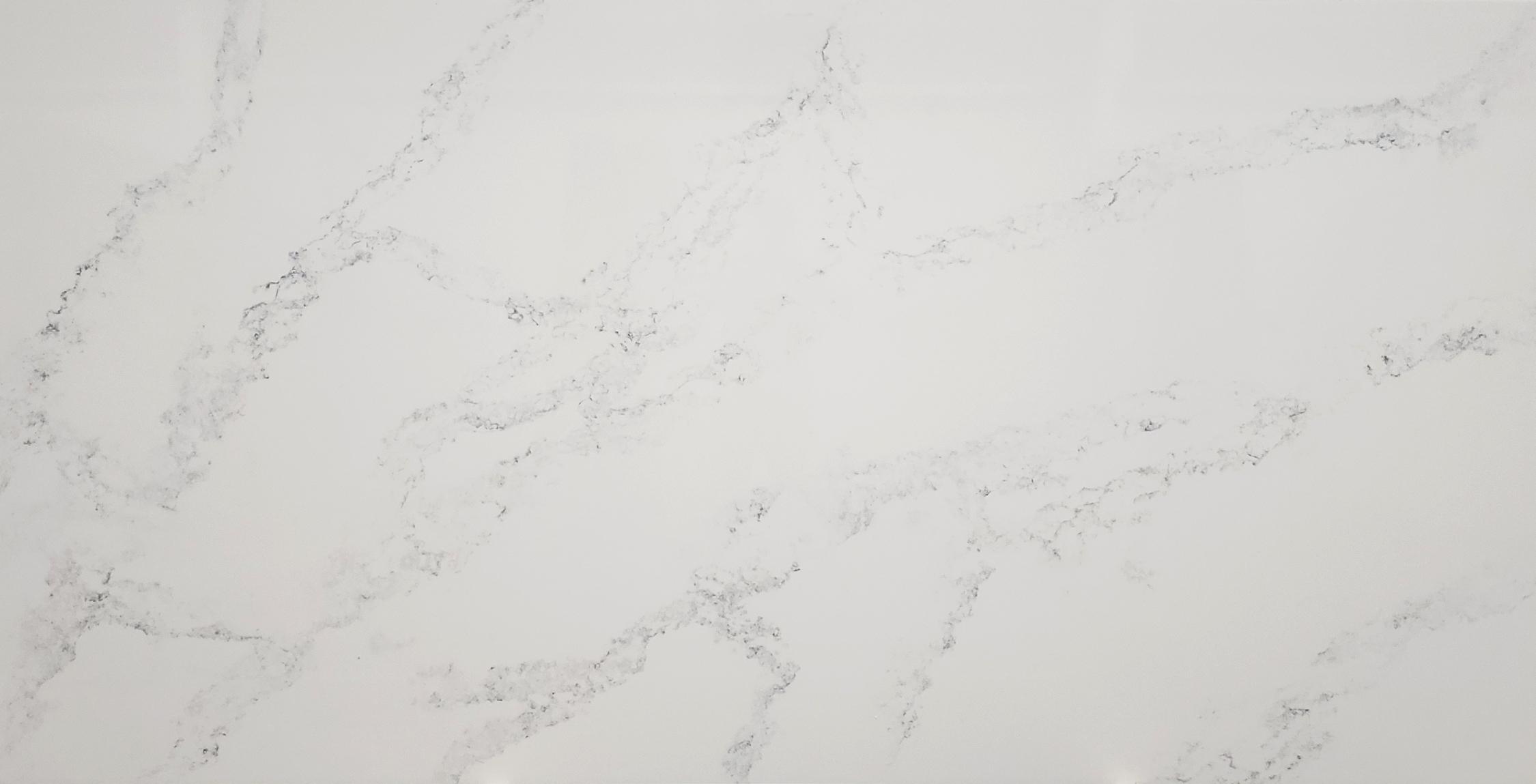 Milky White Quartz 3CM