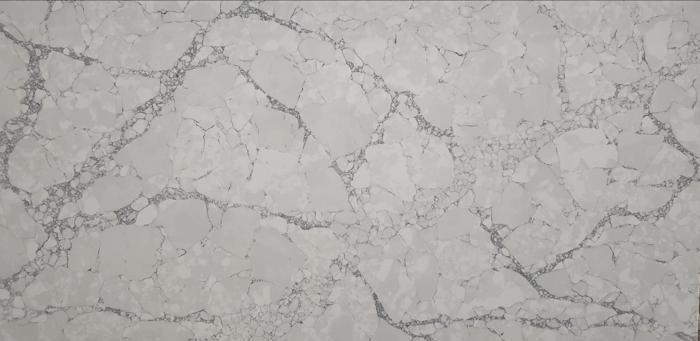 Super White Quartz 3CM
