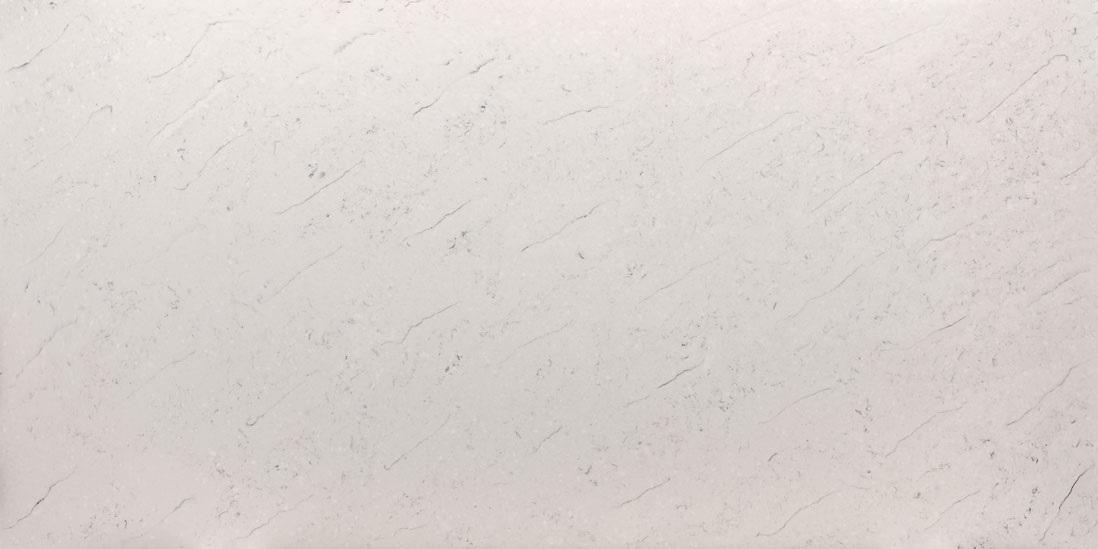 Abela White Quartz 3CM