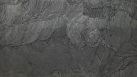 Brilliant Black Polished 3CM