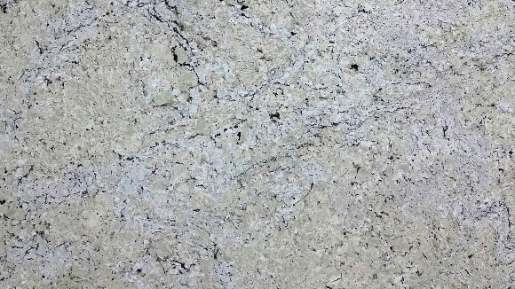 Delicatus White Leathered 3CM