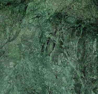 Emerald Green Marlbe Polished 3CM
