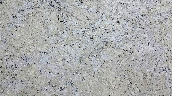 Delicatus White Polished 3CM