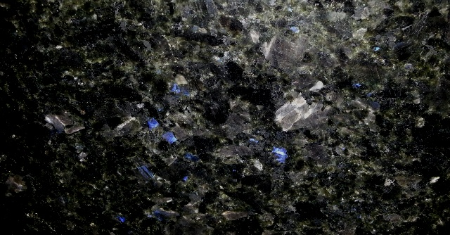 Blues In The Night Polished 3CM