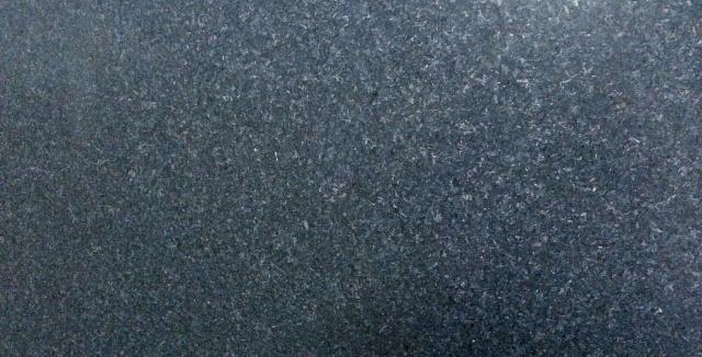Midnight Black Honed 3cm