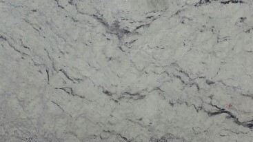New River White Polished 3CM