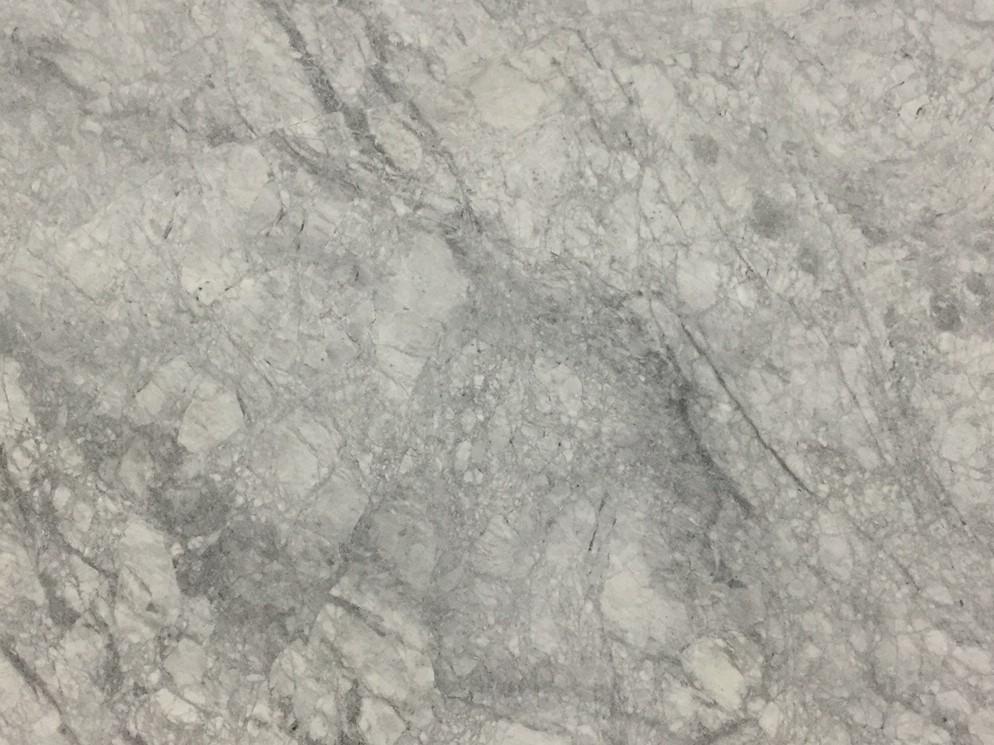 Super White Premium Leathered 3CM