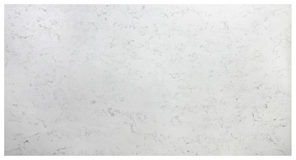 Bianco Eos TerraStone Quartz 3CM